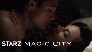 Magic City | Magic City Season Update | STARZ