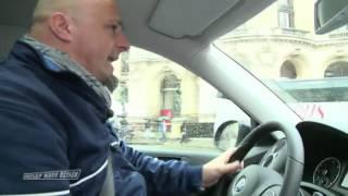 Detlef muss reisen - Paris - Im Stadtverkehr