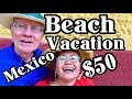 Only $50 each Vacation Mexico Beach Resorts Only Spent $50 each A Day  Barra de Navidad
