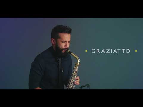 Perfect - Ed Sheeran (Sax Cover Graziatto)