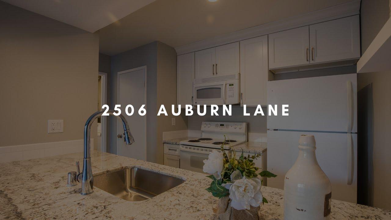 2506 Auburn Lane, Antioch, CA 94509