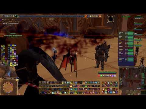 EverQuest II 01 13 2018 PoP Raid