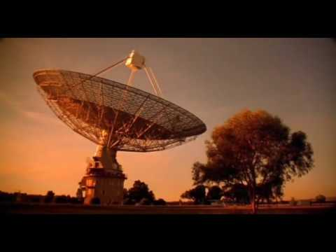 From the Apollo 11 movie, The Dish [2000]  -- moving the dish