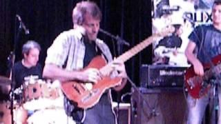 Miguel Mega - Engrained - Live EMT SP