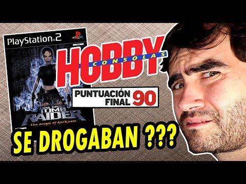 PlayStation 2  Las PEORES REVIEWS de HOBBY CONSOLAS