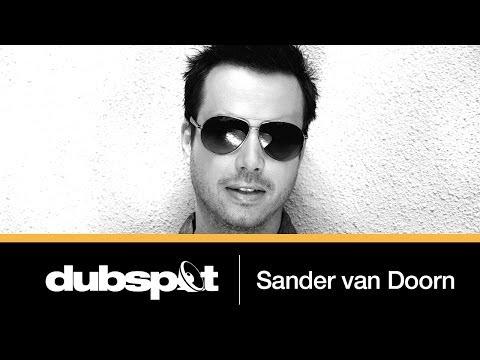 Sander van Doorn Interview @ Ultra Music Festival 2014: Production, Logic Pro, and More!