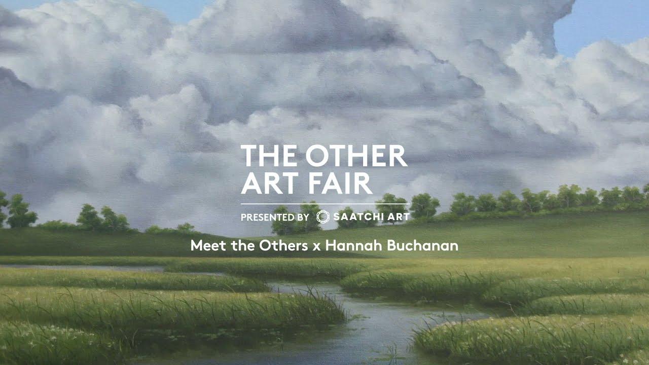 Meet the Others X Hannah Buchanan