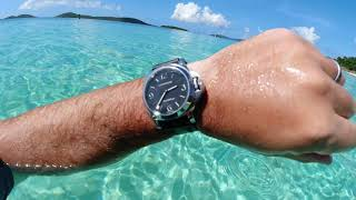 Panerai PAM0012 Review After Many Years