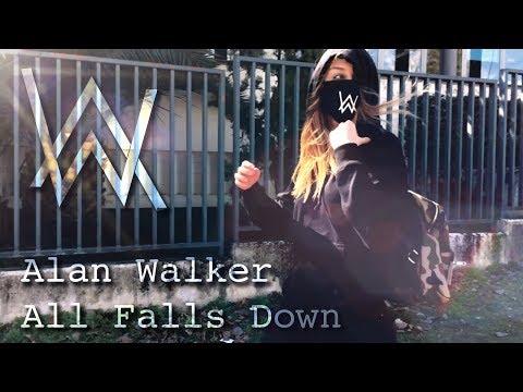 Alan Walker - All Falls Down (Cover Natalia Sales And Eduardo Hosannah)
