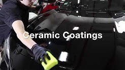 Detailing in Burlington - Q CAR CARE