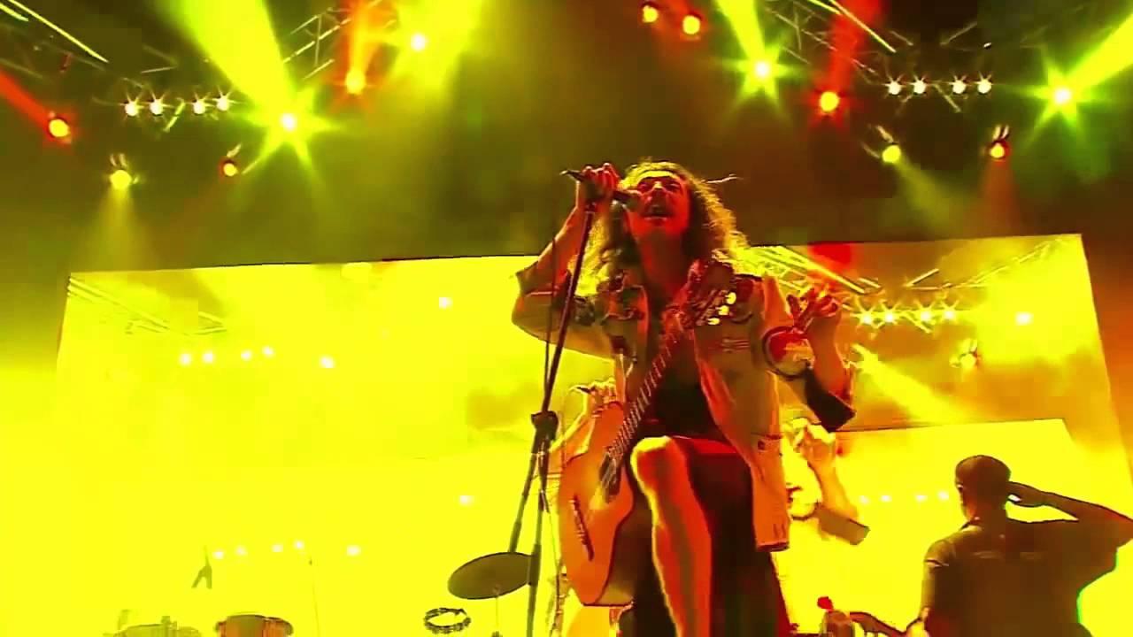 Gogol Bordello - Live Altavoz Fest 2015 Full Concert