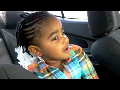Keri Hilson Pretty Girl Rock By Cute Baby