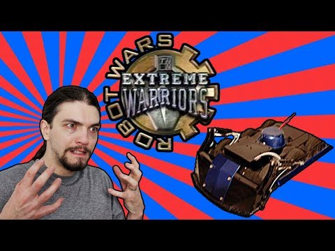 Not As Extreme As You Think - Robot Wars Extreme Warriors LIVE REVIEW S2 E1