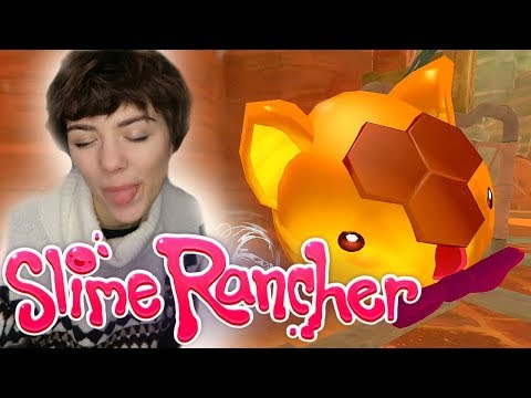 Slime Rancher : NEW HOMES ~ Sqaishey