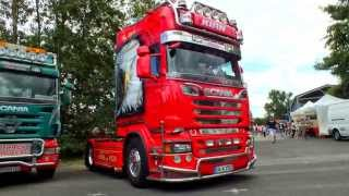 Repeat youtube video SIEGER`S NEUER SCANIA DER SPEDITION KIRN