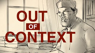 Sharia Law vs. Penal Code - Out of Context (Part 5) - Omar Suleiman