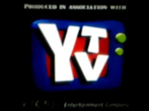 YTV Originals (1995-October 21, 2007?) CLG Wiki