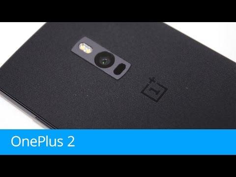 OnePlus 2 (recenze)