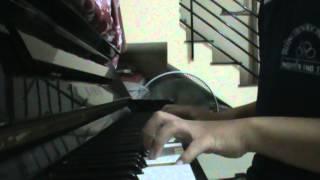 Mộng uyên ương hồ điệp-piano