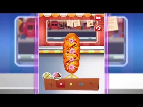 Street Food  For Pc - Download For Windows 7,10 and Mac
