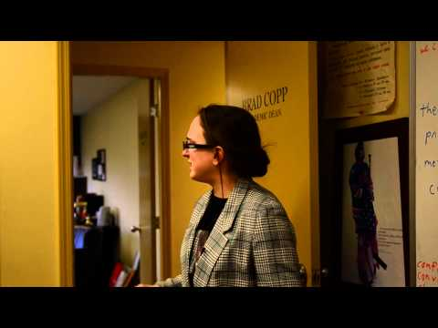 The PLBC Office - A Grad Video