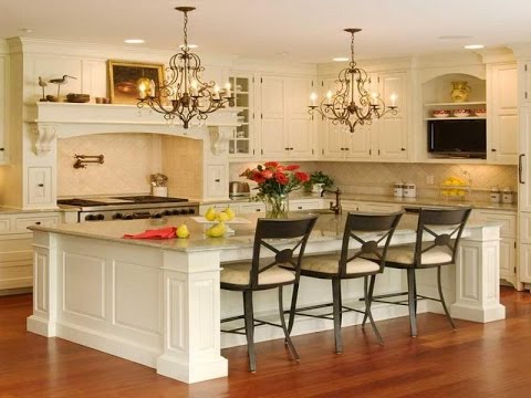 Kitchen Island Lighting Ideas Youtube