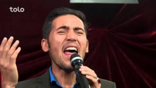 Shabake Khanda - Season 2 - Ep.10 - A comic song