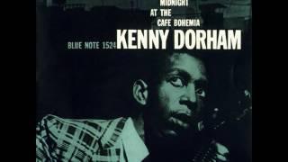 Kenny Dorham 1956 Round About Midnight 101 KD S Blues Alt Take
