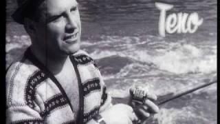 50- ja 60-lukujen parhaita suomalaisia mainoksia (Osa 1/5)