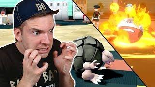 Pokemon Let's Go Pikachu — *HARDEST* Battle Yet! — Let's Play Gameplay Walkthrough — Part 10