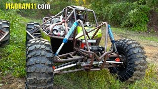 THE ALL NEW TURBO'D 4 CYLINDER OUTLAW BOUNCER