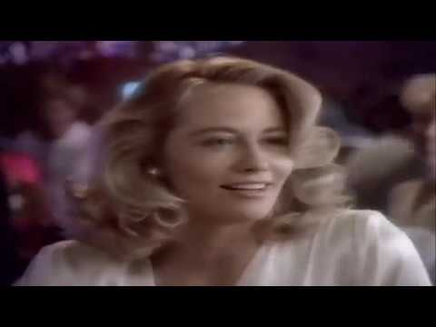 Beef TV commercial from the 80s featuring Cybill Shepherd