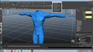 Tutorial 1: rigging a dress for Second Life with the Maitreya kit in