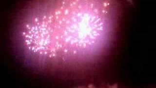 初投稿です。北海道での花火大会の様子です^^後半はドリカムの音楽に...
