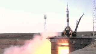 Chris Hadfield: The Soyuz Experience
