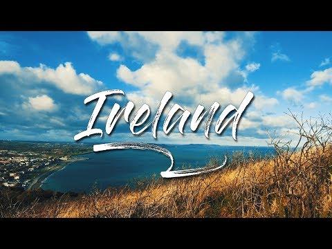 IRELAND - TRAVEL VIDEO