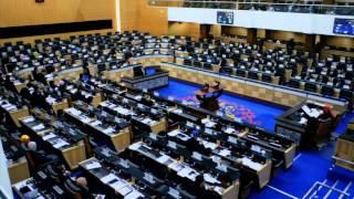 Imbasan Parlimen Belia 2015