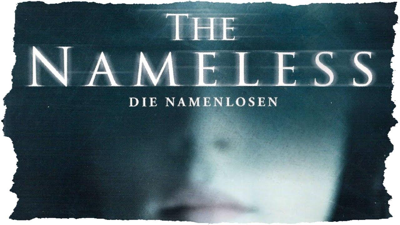 Резултат со слика за The Nameless (1999)