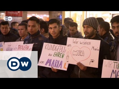 Freiburg - The Refugee Debate | DW Reporter