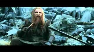 The Lord of the Rings - Extended Edition - Body count at Helms Deep