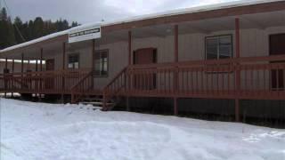 Garden Valley School 2012
