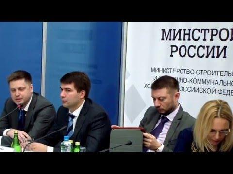 ГК Эталон содействует созданию Рейтинга застройщиков России