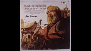 Eight More Miles To Louisville~Mac Wiseman