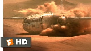 Flight of the Phoenix (1/5) Movie CLIP - The Crash (2004) HD