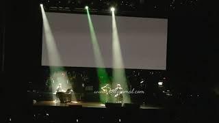 Download lagu Tulus - Cinta Jangan Kau Pergi (Sewindu Tour KL)