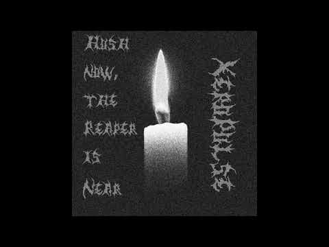 XeroPulse - Hush Now, the Reaper Is Near (Single : 2017)