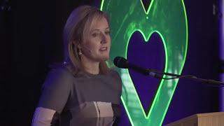 Ireland's Edge Migration Nation 2017 Friday December 1st