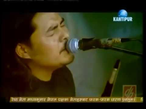 Mutu Bhari Bhari (1974 A.D) - Adrian Pradhan