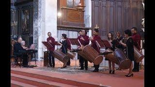 Académie du Tambourin - Lou Tambourin de Chicaloun (A.Bonnefoy), enregistrement public
