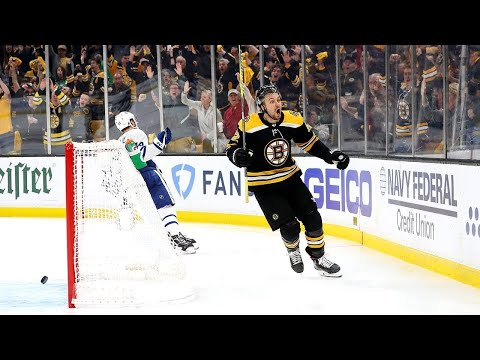 2019 Boston Bruins Stanley Cup Hype (ft. Avengers)